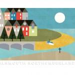 alnmouth art festival