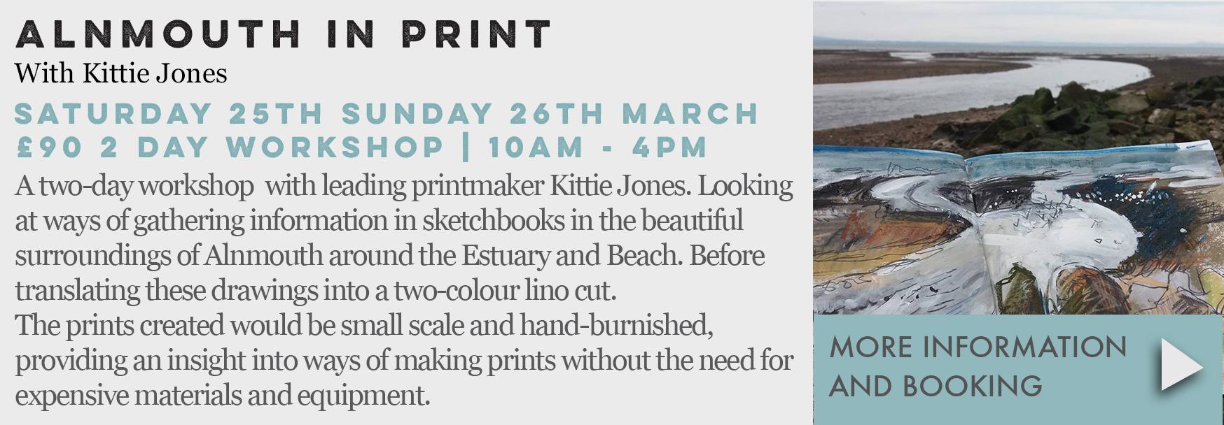 art_workshops_printing_northumberland_art_newcastle_exhibition_alnmouth_northumberland