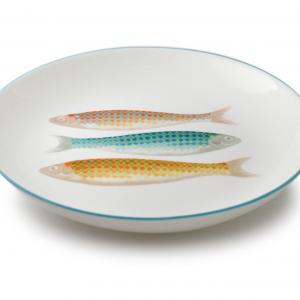 art_gallery_northumberland_alnmouth_ceramics_jerseypottery_homeware_kitchenware_fish_coastaldestination_villagebythesea_seasideholiday